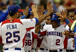 Illustration for article titled Dominican Republic Wins World Baseball Classic