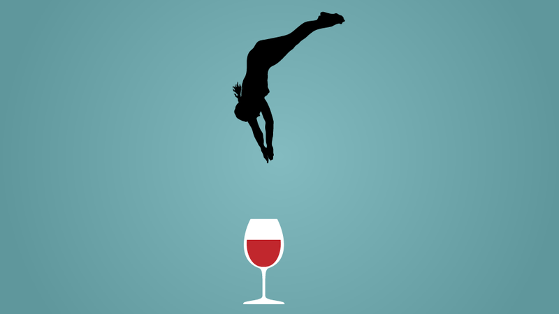 Illustration for article titled Red Wine Fixes Everything! And Ruins Everything.
