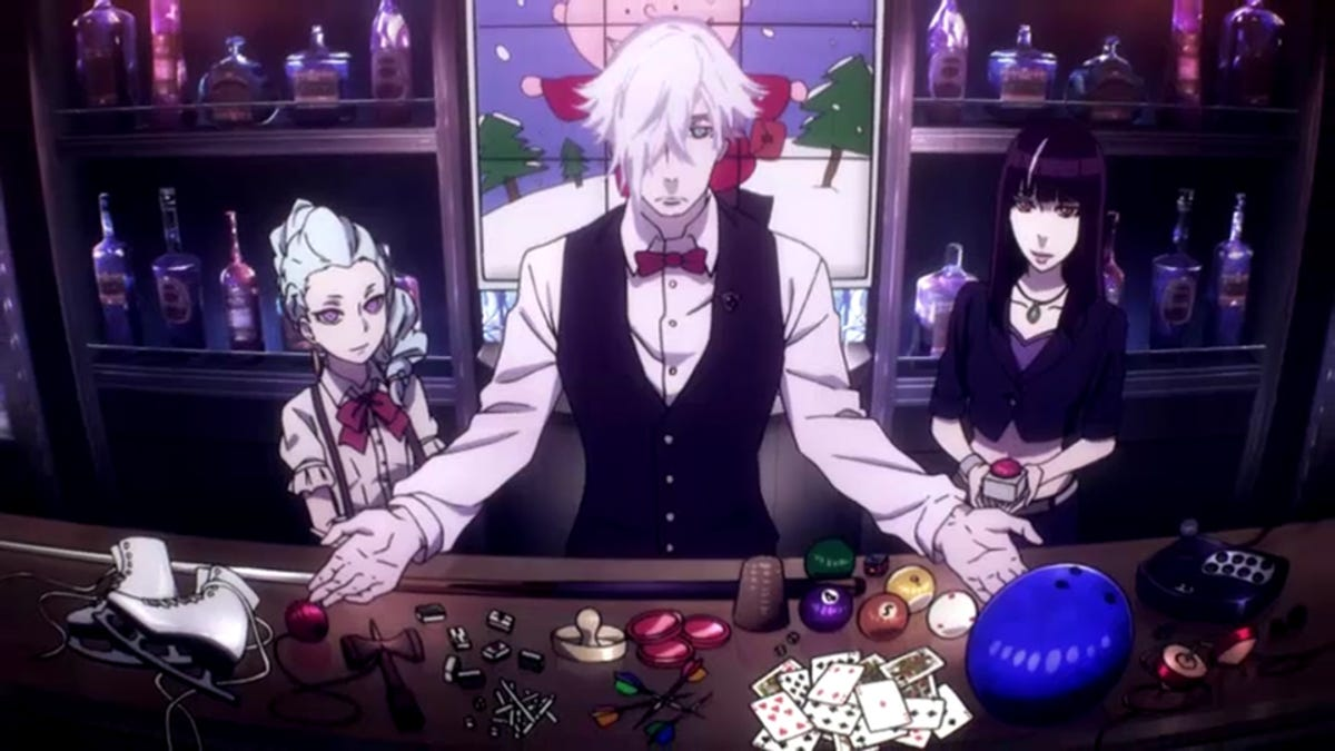 death parade episode 7 discussion