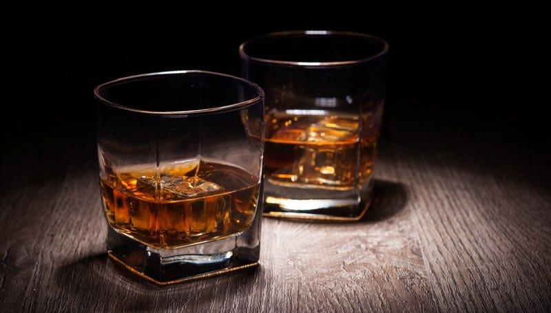 Illustration for article titled Comprueban que enviar Whiskey al espacio cambia su sabor (para mal)
