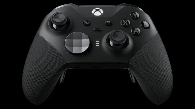Grab an Xbox Elite Series 2 Controller for $160 and Flex on Everyone