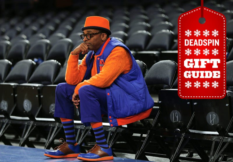 Illustration for article titled Gift Guide Roundup: Your Best Suggestions For Sad Knicks Fans