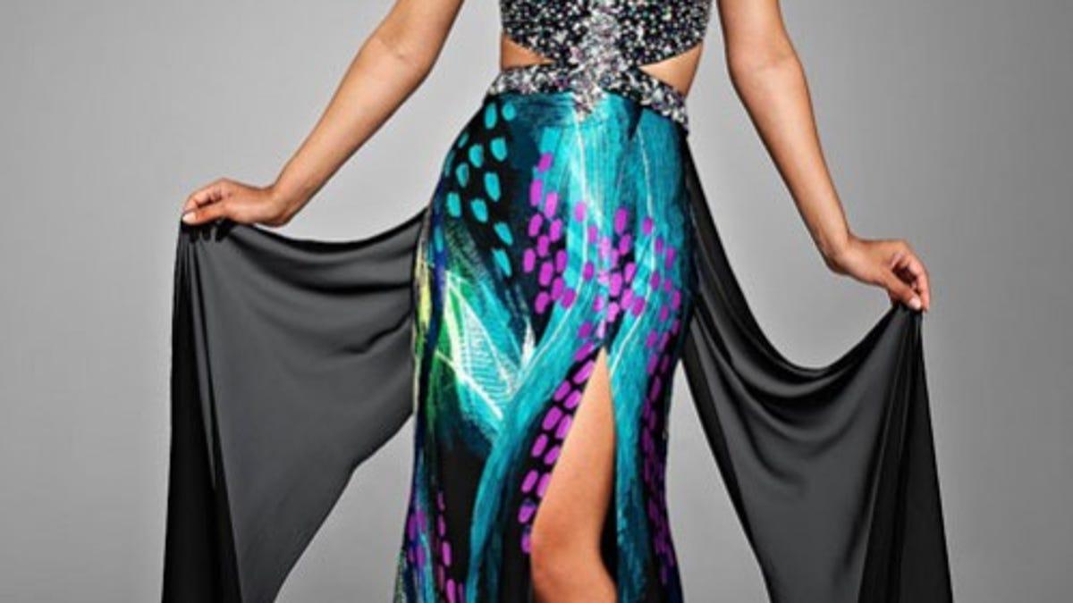 The Best-Worst Prom Dresses on Pinterest