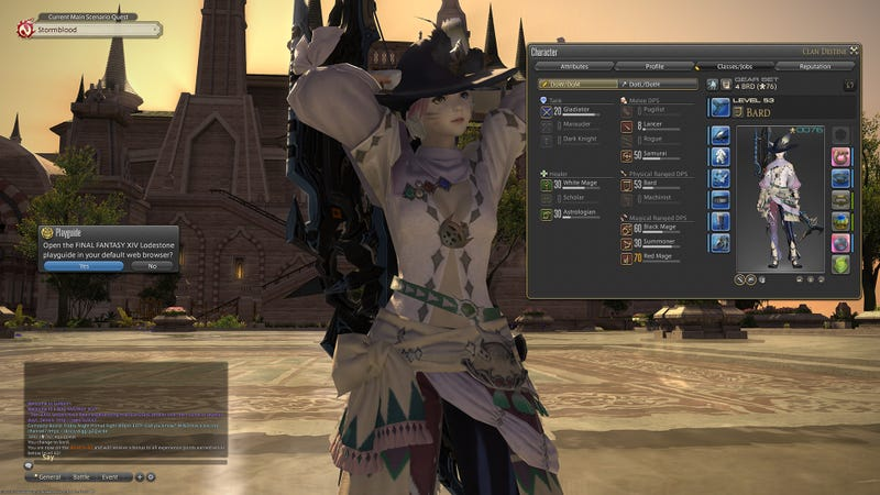 Final Fantasy XIV Stormblood: The Kotaku Review