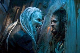 Illustration for article titled Stargate: Atlantis Rewatch - Season 2, Episode 3Runner& Episode 4Duet