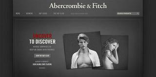 Abercrombie & Fitch (Abercrombie.com)