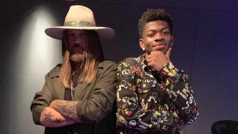 Illustration for article titled Lil Nas X's 'Old Town Road' and the Making of a Trap-Country Hit