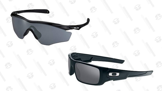 b3db5089134b8 Oakley Shades Are Having Their Day in the Sun With This Amazon Gold ...