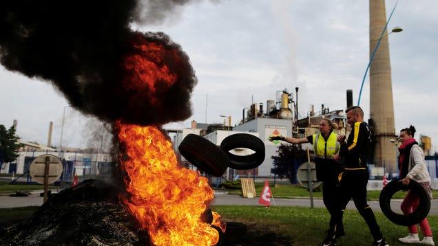 Exxon Thinks You re Stupid