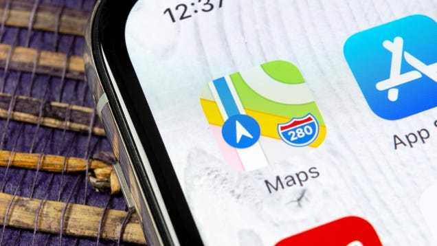 How to Share Your ETA in iOS 14.5 if You re Driving, Biking, or Walking