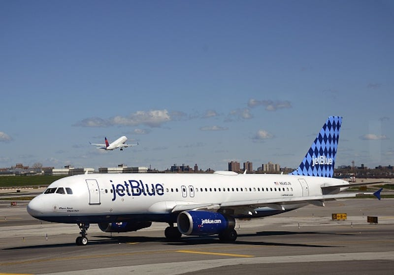 Illustration for article titled JetBlue Charges a 20 Dollar Bag Fee, Hates Us All