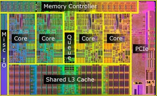 Illustration for article titled Intel Lynnfield Core i5 and i7 Processors: Nehalem Superpowers Cheaper Than Ever