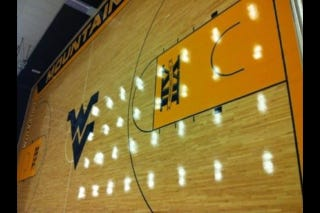 Illustration for article titled More Proof That West Virginia Doesn't Give A Shit About Leaving The Big East Early
