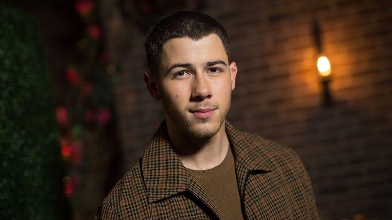 Nick Jonas todavía tiene diabetes
