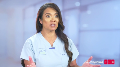 Dr  Pimple Popper Season 3 Premiere Recap & Clips