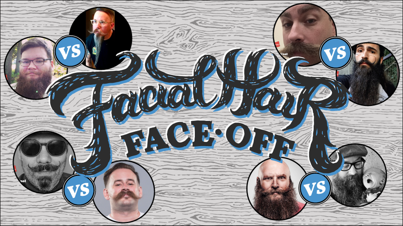 Illustration for article titled These Beard Bracket Hopefuls Need Your Votes!