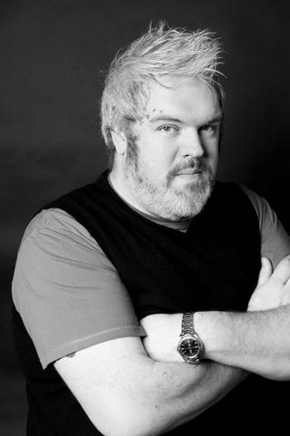 Illustration for article titled Kristian Nairn from Game of Thrones comes out as gay
