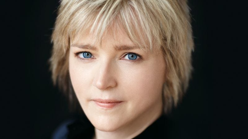 Karin Slaughter (Photo: Alison Rosa)