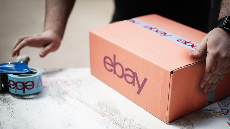 Illustration for article titled How Much Is Your Phone Worth on eBay's New 'Instant Selling' Program?