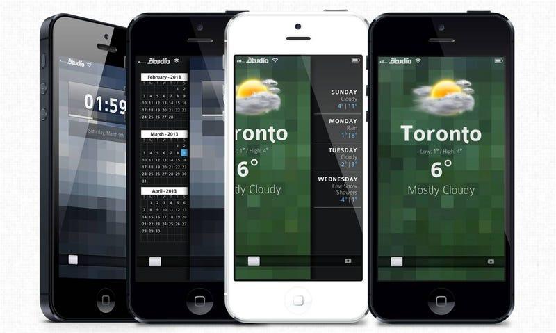 Illustration for article titled Esta aplicación de jailbreak muestra lo anticuado que se está quedando iOS