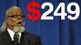 Illustration for article titled The Price Of The 3DS Is Too Damn High (And Other Complaints)