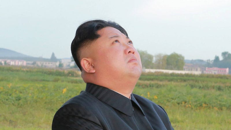 Illustration for article titled Kim Jong-un se llevará su propio retrete a la cumbre entre las dos Coreas