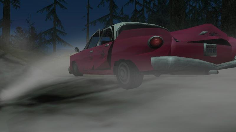 Illustration for article titled El mito de GTA San Andreas que resultó ser cierto