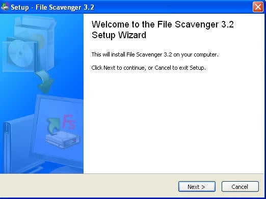 File Scavenger 3 1 Crack Free Download