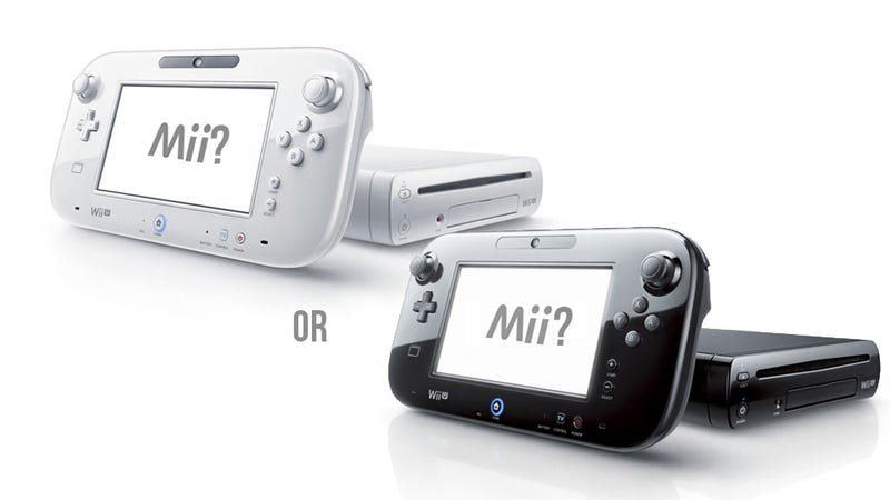 """Illustration for article titled In Japan, It's Not """"If"""" You Will Get a Wii U, But """"Which"""""""
