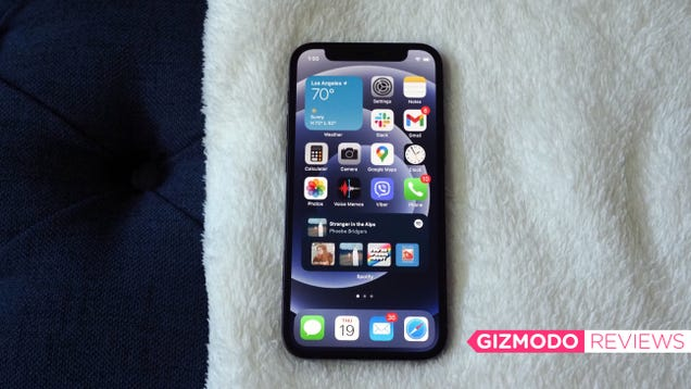 I Love the iPhone 12 Mini, but the Battery Is Killing Me