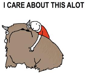 Illustration for article titled Random Ranting - Pet Peeves