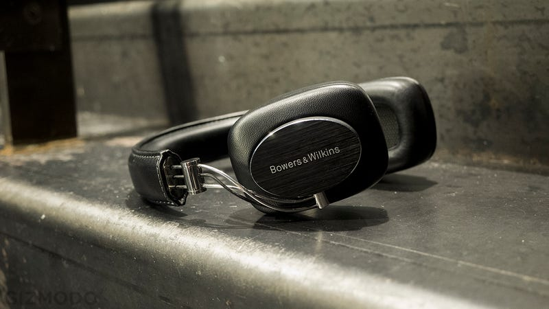 Bowers & Wilkins P7 Wireless | $350 | Amazon