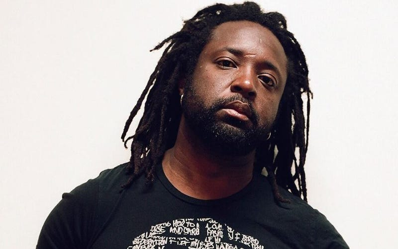 Illustration for article titled Marlon JamesIs the First Jamaican Novelist to Win the Man Booker Prize
