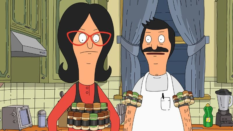 "Illustration for article titled Bob's Burgers: ""Topsy"""