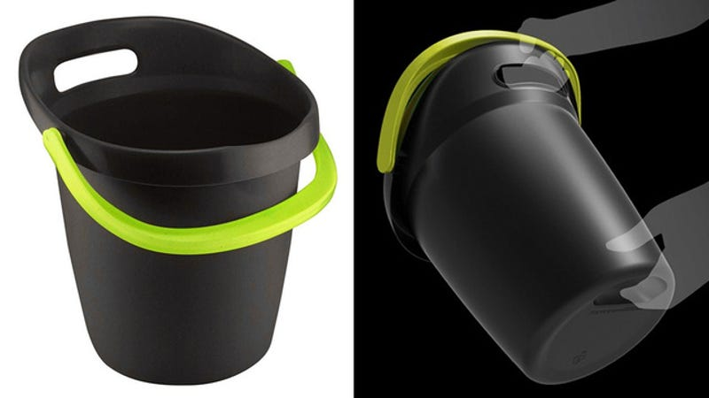 Home depot has designed a better bucket for Home depot productos