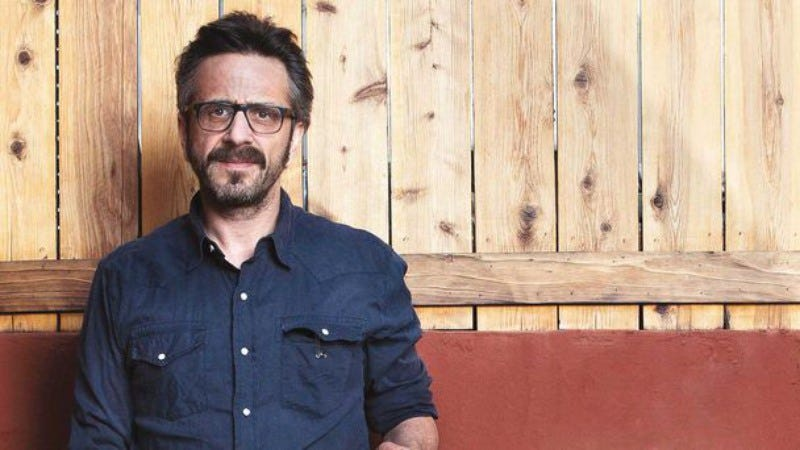 Illustration for article titled Marc Maron's next stand-up special will premiere on Epix