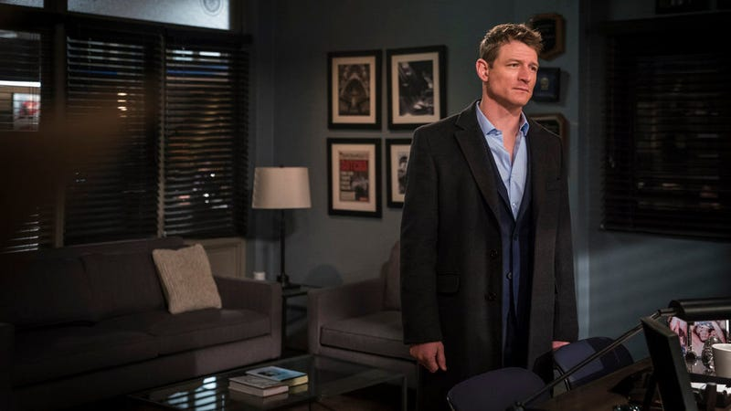 Philip Winchester stars in Law & Order: Special Victims Unit