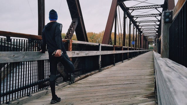 How to Motivate Yourself to Exercise When It s Cold Out