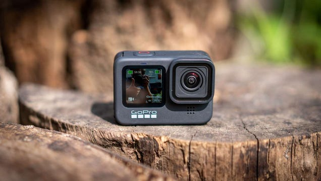 GoPro Just Dropped a Crap-Ton of Experimental Features for Its Cameras