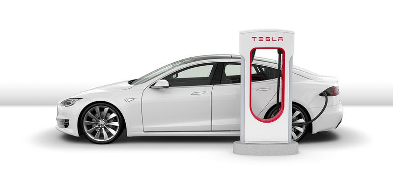 Photo: Tesla