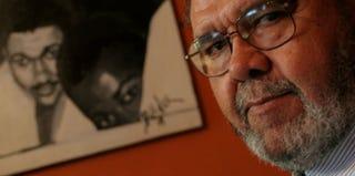 Lawrence Guyot (Nikki Kahn/The Washington Post)