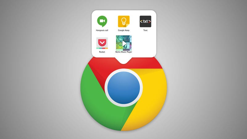 The Best Packaged Apps For Chrome