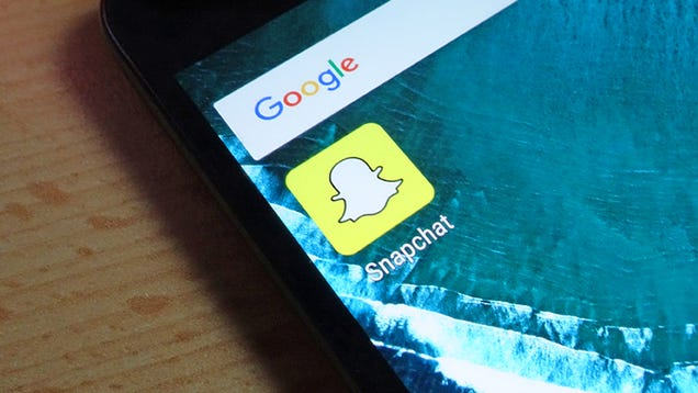 How to Back Up All Your Snapchat Photos