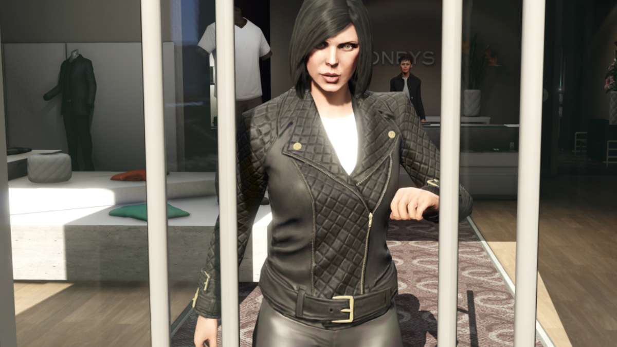 Frustrated GTA Online Players Want Much Better Clothes For Women