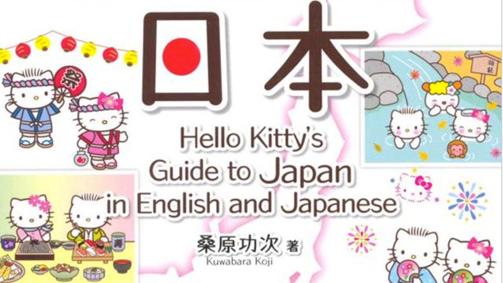 What Dark Secrets Has Hello Kitty Been Hiding