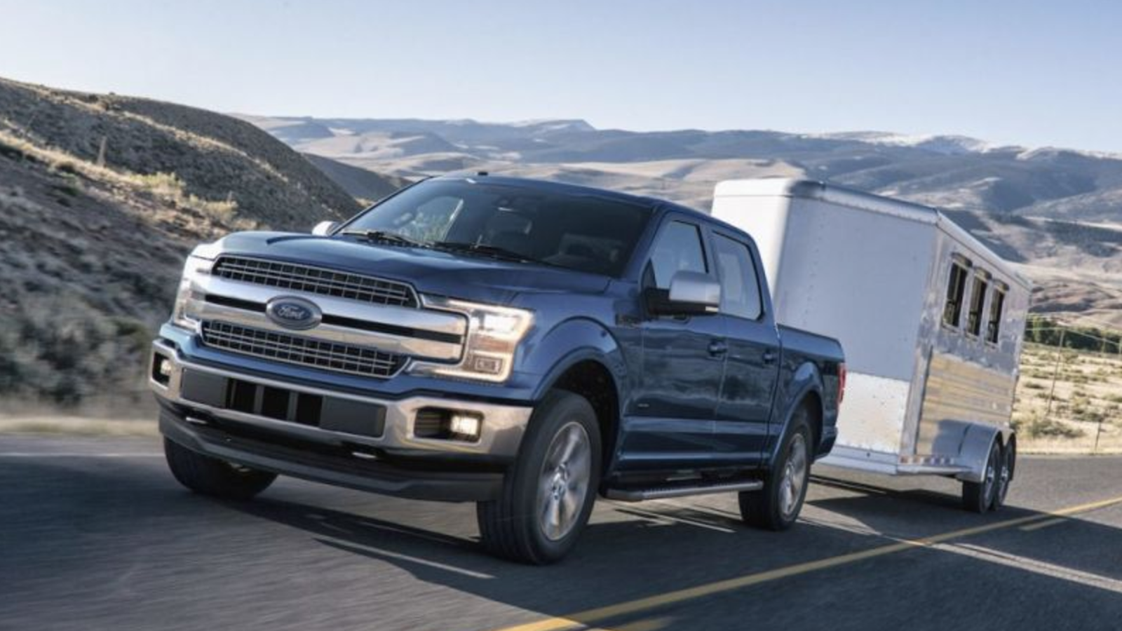 What to expect in the 2018 ford f 150 diesel