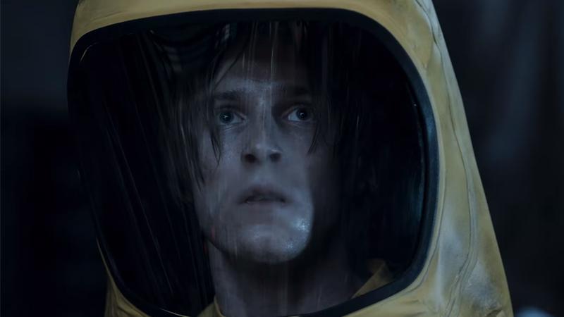 Creepy Netflix German Time-Travel Series Dark Gets New Trailer