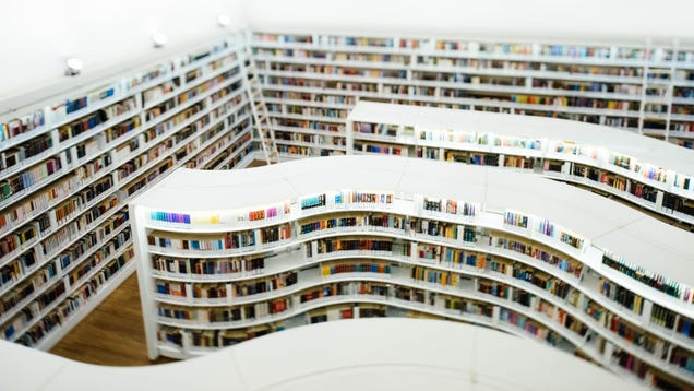 Good Rules for Choosing Non-Fiction Books
