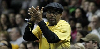 Spike Lee (Jason Szenes/Getty Images)