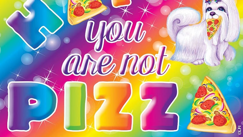 Illustration for article titled The Lisa Frank Facebook Page Is an Existential K-Hole, and I Love It